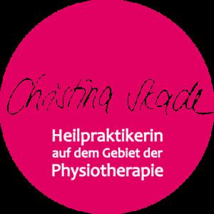 Logo Heilpraktikerin
